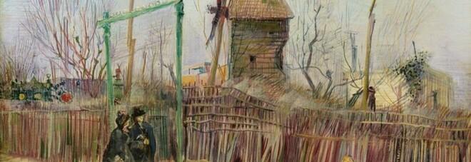 Van Gogh, il dipinto mai mostrato in pubblico venduto all'asta per 13,2 milioni di dollari