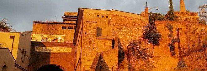 Tivoli, la riapertura di Villa Adriana e Villa d'Este attrae migliaia di giovani