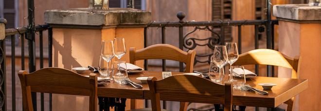 """Roma, una gnoccheria tra terrazzine ed ex alcove riadattate a salette e l'estro di due chef: è la nuova vita di """"Giulia Restaurant"""""""