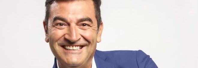 Buon compleanno Max Giusti: l'attore e presentatore romano compie 53 anni