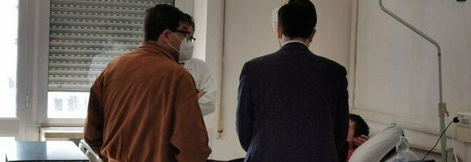Colleferro sotto choc, il padre di uno degli accusati: «Il mio Cristian non è come i fratelli Bianchi»