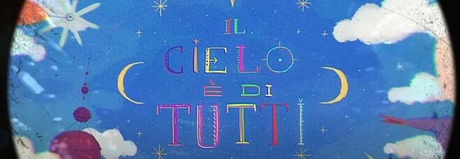 """Bungaro e Fiorella Mannoia festeggiano i 100 di Gianni Rodari trasformando in canzone la sua poesia """"Il cielo è di tutti"""""""