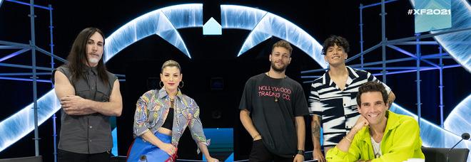 X Factor 2021, audition in corso. Ludovico Tersigni: «Una figata, quasi quasi ricomincerei da capo»