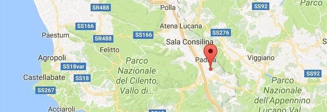 """Terremoto alle 0.38 nel Salernitano, avvertito in Basilicata e Puglia. """"Gente in strada"""" -Live Twitter"""