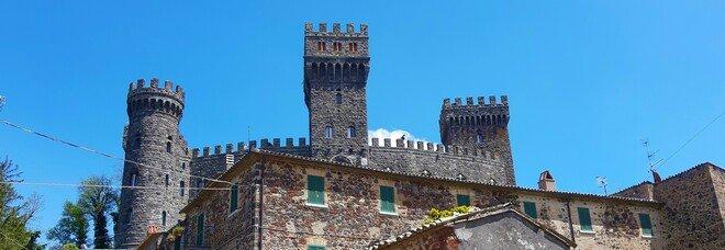 I mille volti di Torre Alfina: un tuffo nel Medioevo