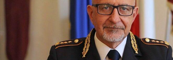 Vigili a Roma, terremoto nel Corpo: si dimette il comandante Stefano Napoli