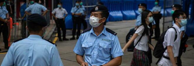 Hong Kong, insegnante perde il lavoro per aver chiesto agli studenti che cos'è la libertà di parola