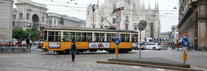 Coprifuoco in Lombardia, l'ordinanza: cosa cambia per scuola, sport, ristoranti e centri commerciali