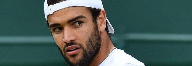 Wimbledon, Matteo Berrettini batte Aliassime e vola in semifinale. Ora trova Hurkacz che ha eliminato Federer