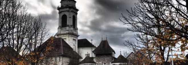 La misteriosa città di Solothurn, ossessionata dal numero 11