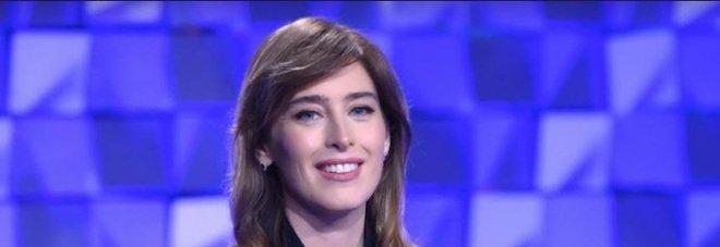Maria Elena Boschi e la confessione a Verissimo: «Vorrei sposarmi ma bisogna essere in due»