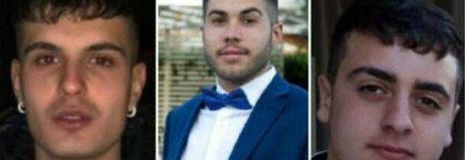 Incidente sulla Casilina: morti tre 20enni, erano in diretta Instagram durante l'impatto