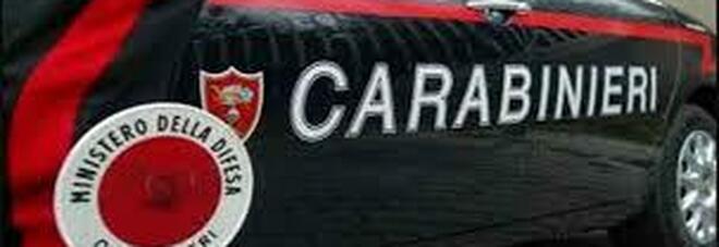 Rapina all'ufficio postale: ferita una carabiniera. Malviventi in fuga