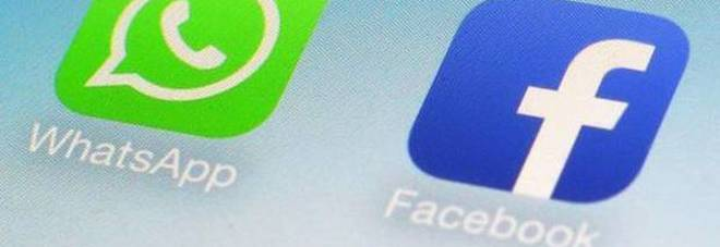 "Fb, maxi-multa Antitrust per WhatsApp: ""Ha trasferito i dati utente"""