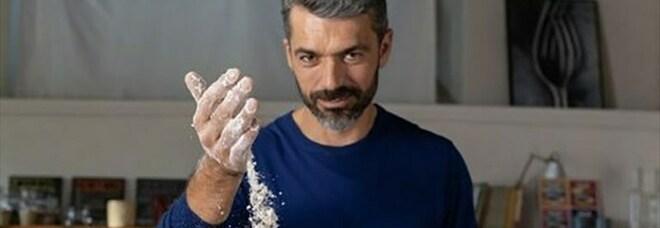 Luca Argentero diventa testimonial del Molino Casillo: la semola diventa più cool