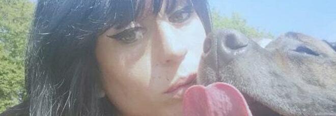 Donna incinta sbranata, la battaglia del compagno per salvare il loro cane: «Curtis è innocente, non va abbattuto»