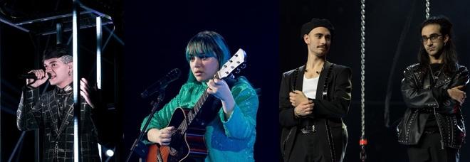 X Factor 2020, la finale: a Blind, clamorosamente eliminato, va il Disco D'Oro. Casadilego e LPOM in finalissima
