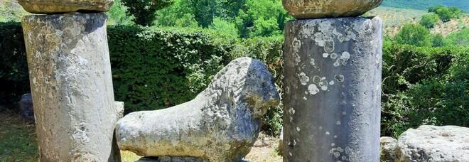 Sulle tracce di San Francesco e Santa Vittoria: archeologia, natura e spiritualità nel cammino da Poggio Moiano a Monteleone Sabino