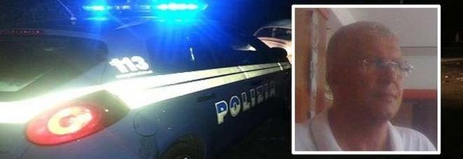 Agguato mortale, vigile urbano ucciso in strada da una raffica di colpi all'addome