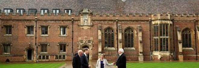 L'Università di Cambridge fornirà più di 100 milioni di sterline di borse di studio nei prossimi 10 anni