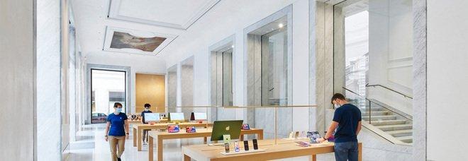 Apple Roma, gli eventi gratuiti per i giovani creativi della capitale. Tra gli ospiti Franco126 e The Pills