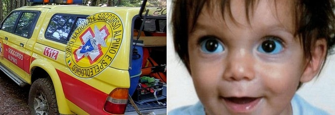 Nicola, due anni, scomparso nel nulla. Ricerche senza sosta tra termoscanner e cani molecolari: ma il bimbo non si trova