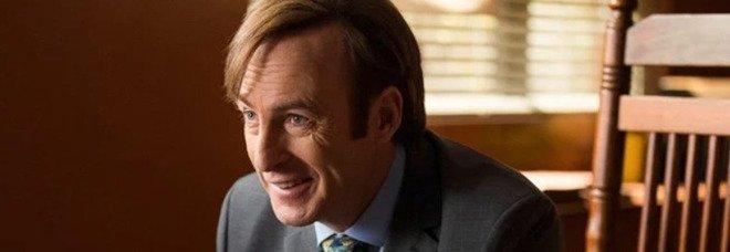 Better Call Saul, il protagonista della serie è tornato sul set. Quando uscirà l'ultima stagione?