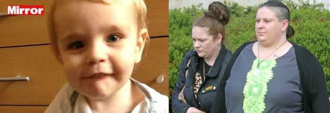 Torturato e ucciso a 7 anni, mamme lesbiche condannate: abusi anche su altri bambini