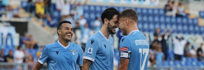 Milan-Lazio, probabili formazioni: Sarri conferma il tridente, Pioli ritrova Ibrah e Kessiè