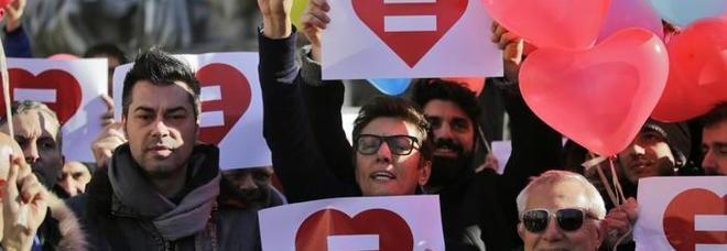 Adozioni Gay Un Danno