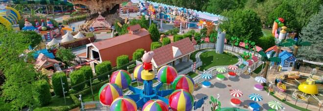 Veneto in zona bianca: riaperte oggi anche Gardaland e Legoland