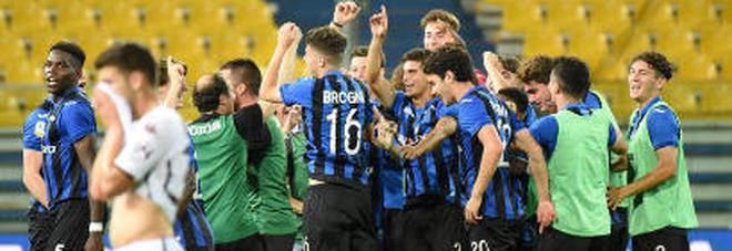 Scudetto primavera: trionfa l'Atalanta, 1-0 all'Inter a 6' dalla fine