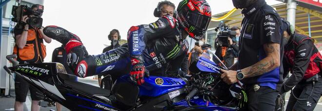 MotoGP Assen, le pagelle: Vinales resuscitato, Bagnaia sfortunato. Rossi ai titoli di coda?