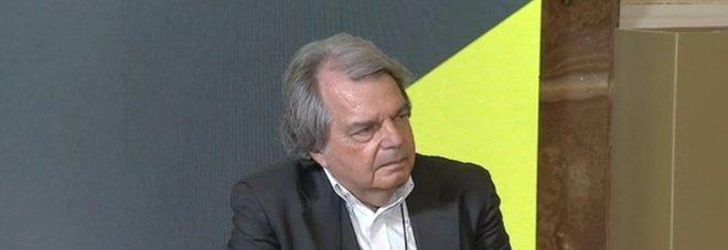 Green Pass, il ministro Renato Brunetta: «E' geniale, in futuro per tutti i lavoratori: pubblici e privati»