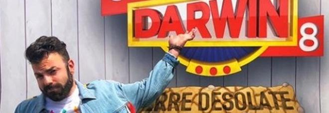 Ciao Darwin, Il Signor Distruggere crea suspence: «'Polemica' in puntata con Paola Perego, se la tagliano ve la racconto lo stesso»