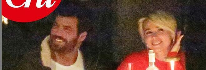 Diletta Leotta e Can Yaman di nuovo insieme: l'incontro segreto a Roma