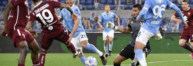 Lazio-Torino 0-0: il pari salva i granata, retrocede il Benevento. Finale ad alta tensione