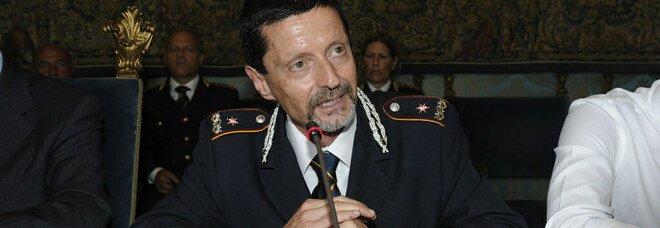 Roma, l'ex comandante dei vigili Carlo Buttarelli centrato da un'auto contromano: è in codice rosso