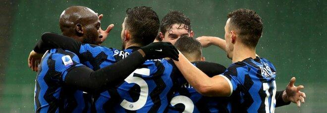 L'Inter vince contro il Bologna e mette pressione al Milan: la vetta è a meno 2
