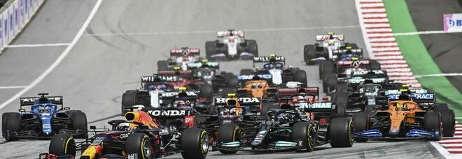 F1 GP Stiria, le pagelle: Verstappen dominatore, Hamilton bastonato. Ferrari, che peccato