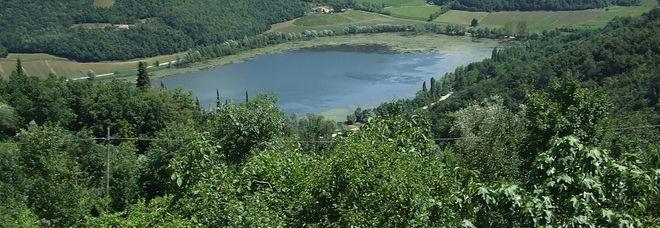 Trovato cadavere sulla riva del lago il centralinista for Lago padova