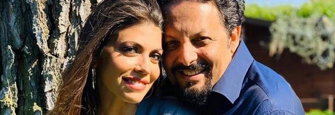 Enrico Brignano e Flora Canto genitori a luglio: «Il nome… Ci sembrava un segno del destino»