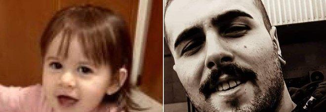 Sharon, violentata e uccisa a un anno e mezzo: il patrigno confessa l'omicidio
