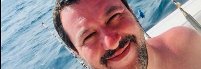 Ischia, offre soggiorno gratis a Salvini e sconti ai leghisti ...