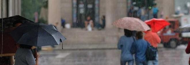 Meteo, caldo estivo al Centro-Nord. Ma domani arrivano temporali e piogge -PREVISIONI