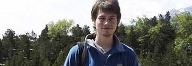 """Studente 25enne trovato morto in Russia: """"Era scomparso una settimana fa"""" -Foto"""