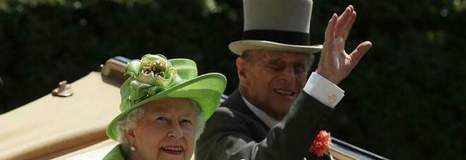 I funerali del Principe Filippo, i particolari della cerimonia: ammessi solo 30 partecipanti