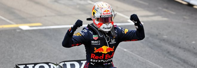 Live GP Monaco in diretta: vince Verstappen davanti alla Ferrari di Sainz, terzo Norris