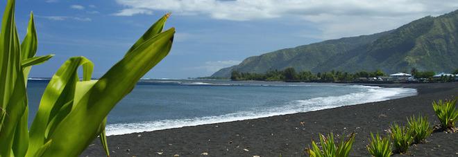 """Tahiti, il """"paradiso ritrovato"""" della Polinesia Francese"""