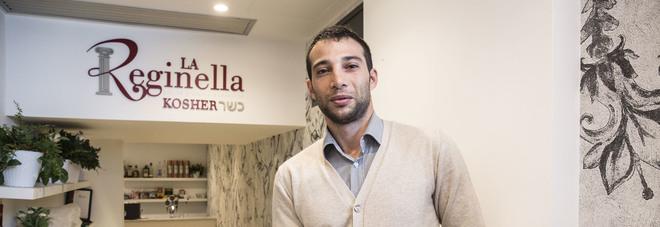 la reginella ditalia nel cuore del ghetto il meglio della cucina kosher